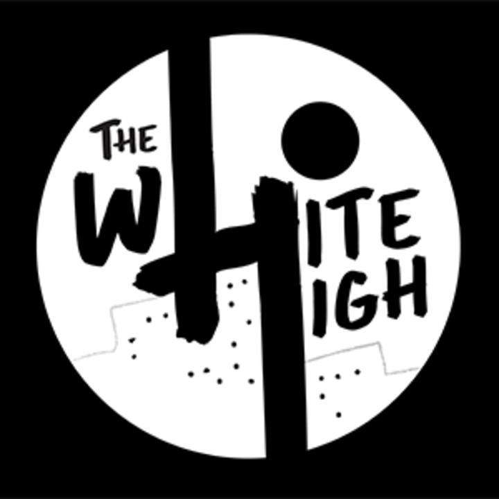 The White High Tour Dates