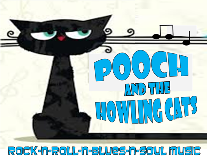 Pooch & the Howling Cats Tour Dates