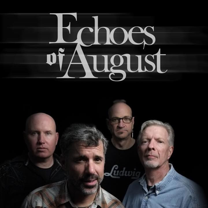 Echoes of August Tour Dates
