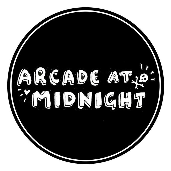 Arcade at Midnight Tour Dates