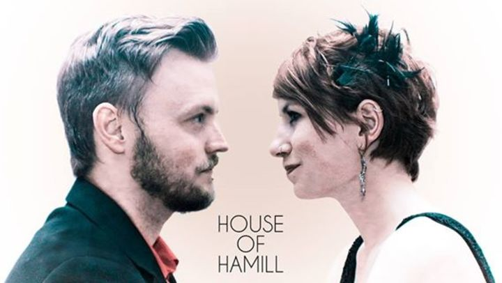House of Hamill Tour Dates