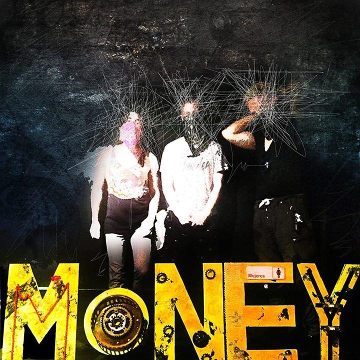 Band: Money Tour Dates