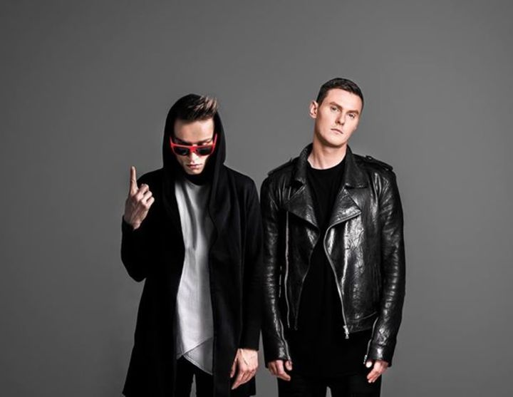 Cosmo & Skorobogatiy Tour Dates
