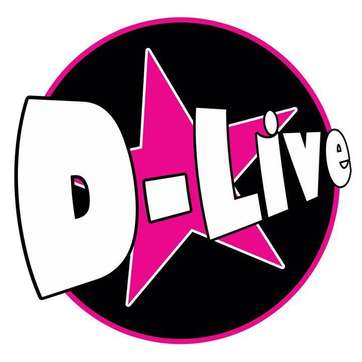 D-Live Tour Dates