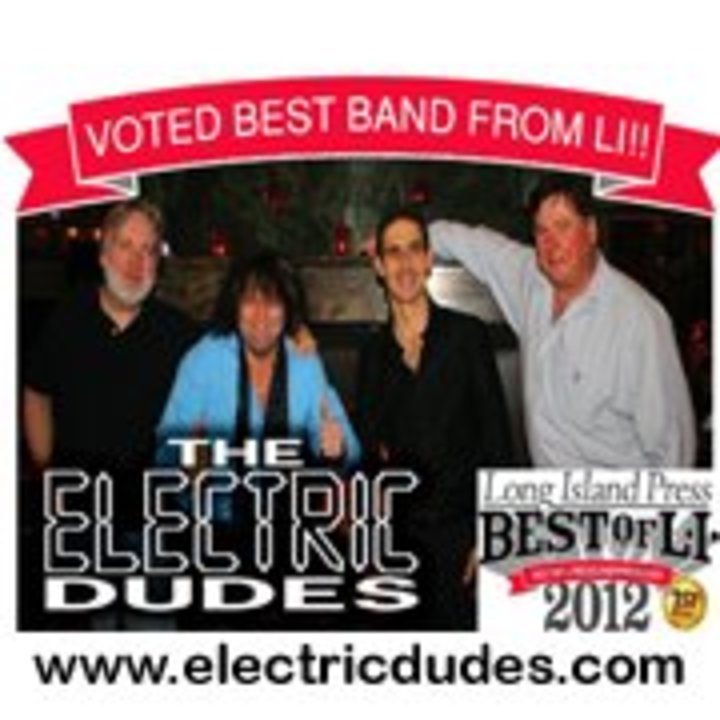 THE ELECTRIC DUDES Tour Dates