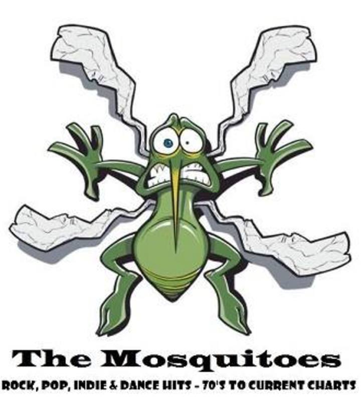 The Mosquitoes Tour Dates