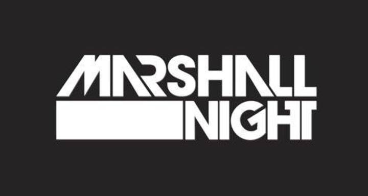 Marshall Night Tour Dates