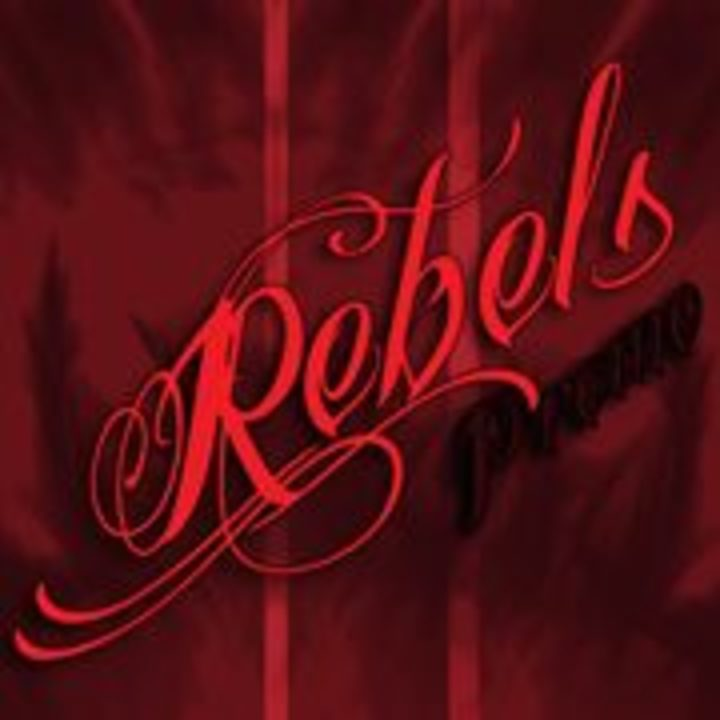 Rebels Promotions Tour Dates