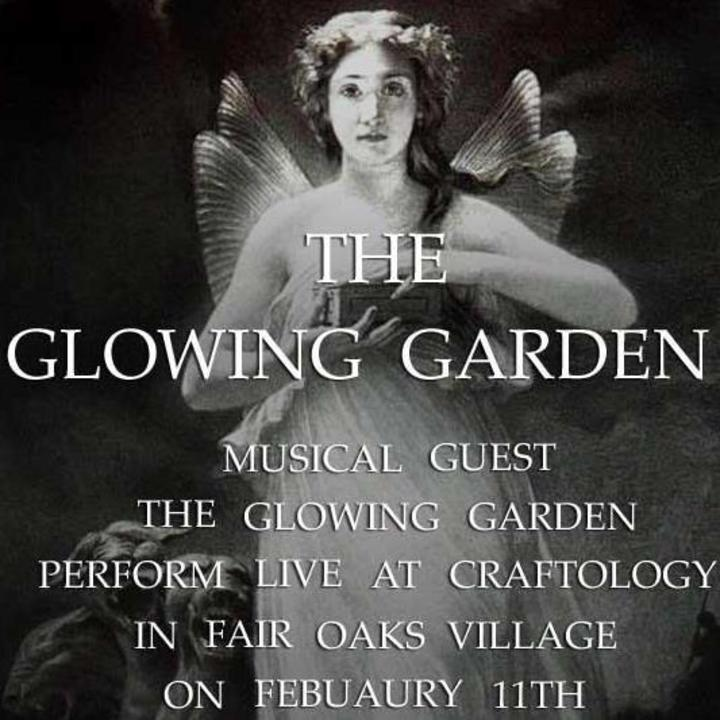 The Glowing Garden Tour Dates