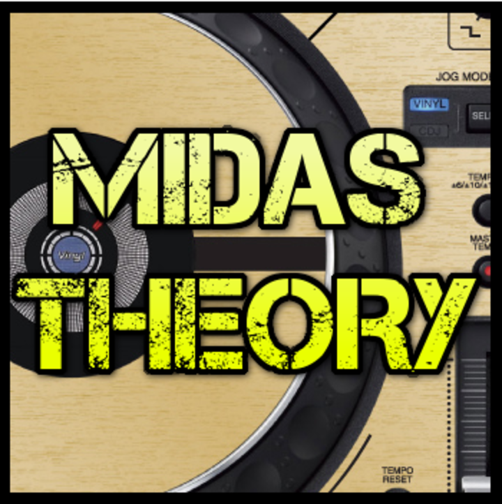 Midas Theory Tour Dates