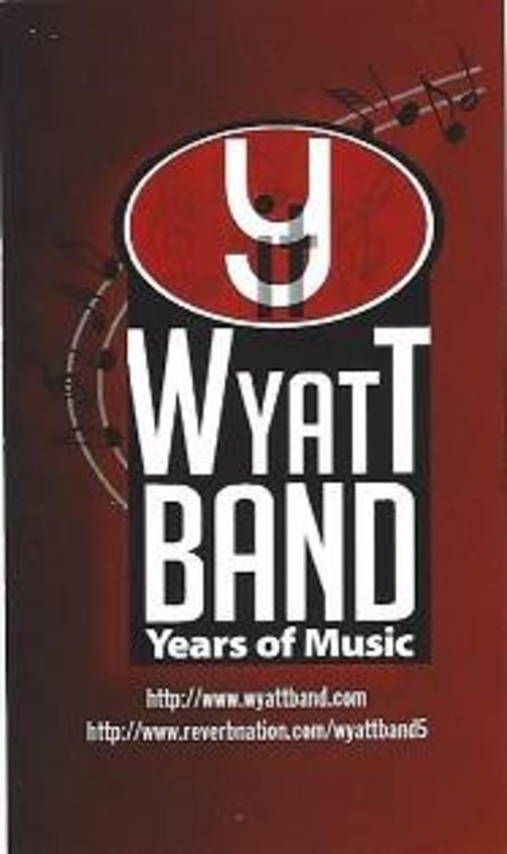 Wyatt Band Tour Dates