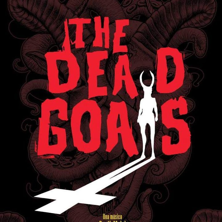 The Dead Goats Tour Dates