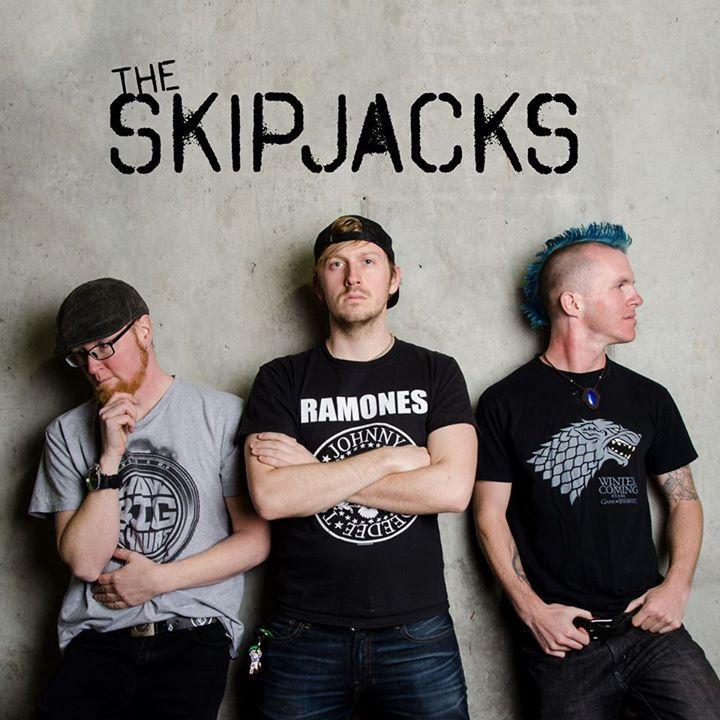 The Skipjacks Tour Dates