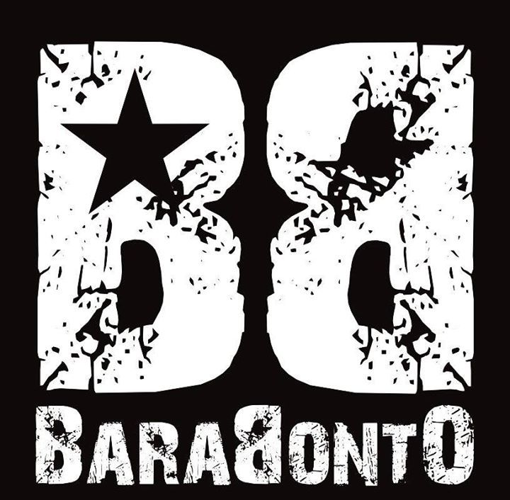 Barabonto Tour Dates