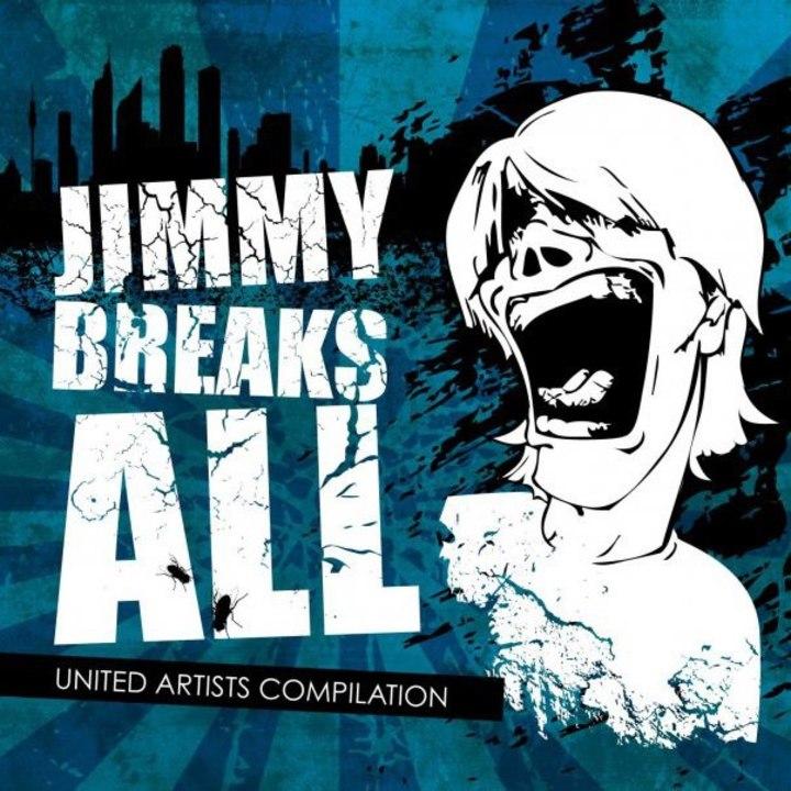 JIMMY BREAKS ALL! Tour Dates