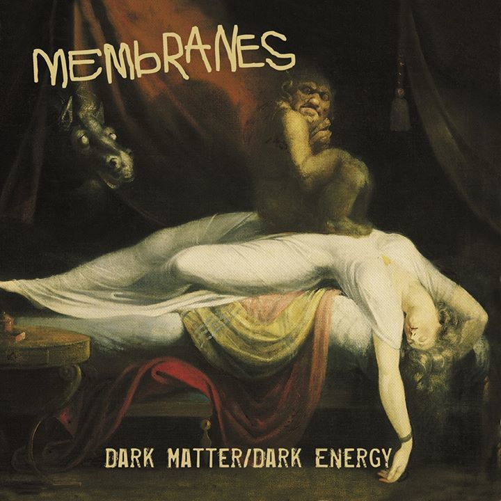 The Membranes Tour Dates