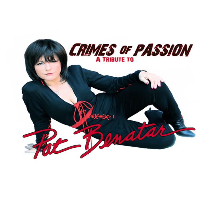 Crimes of Passion Benatar Tribute Tour Dates