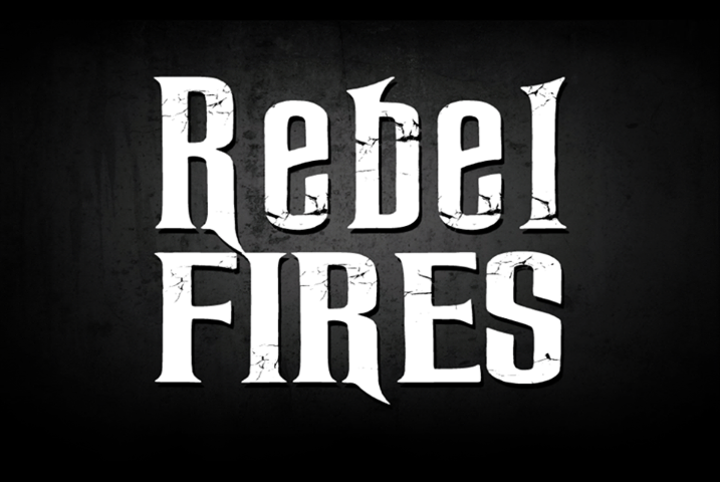 Rebel Fires Tour Dates