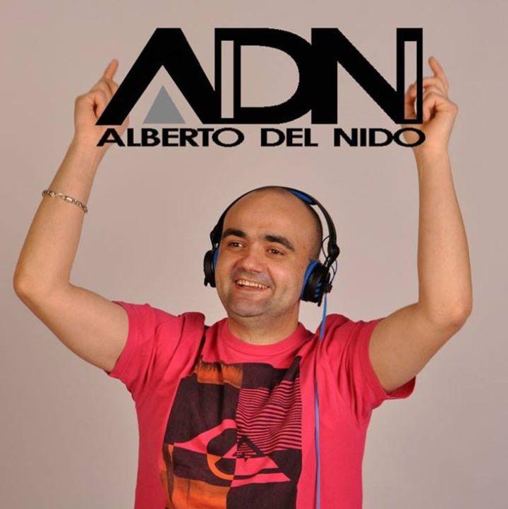 Alberto del Nido Tour Dates
