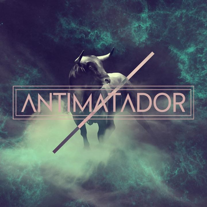 Antimatador Tour Dates