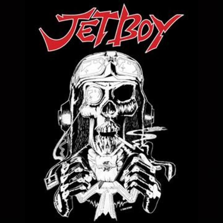 Jetboy Tour Dates