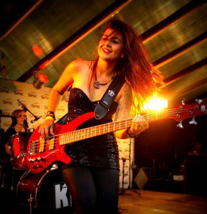 Juliana Farias Tour Dates