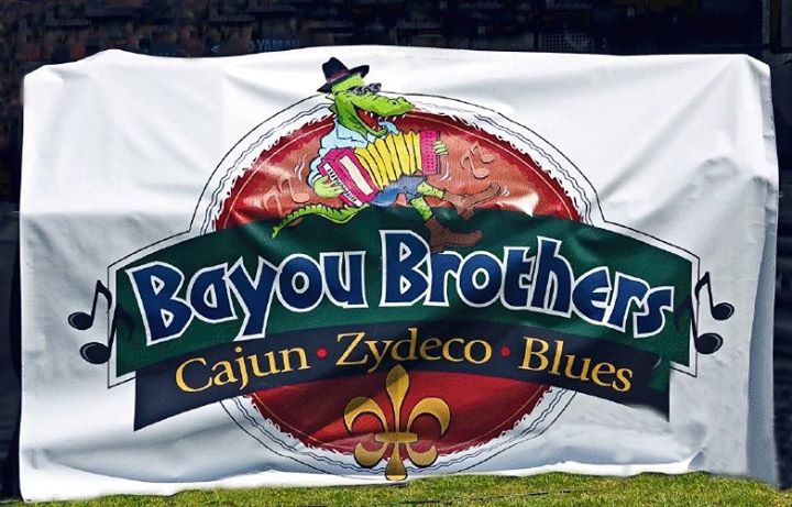 Bayou Brothers Tour Dates