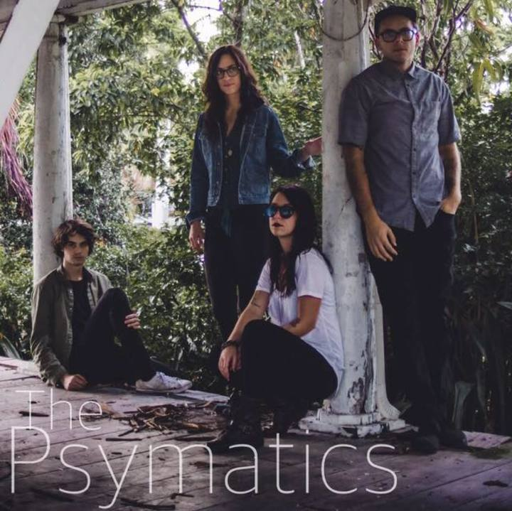The Psymatics Tour Dates