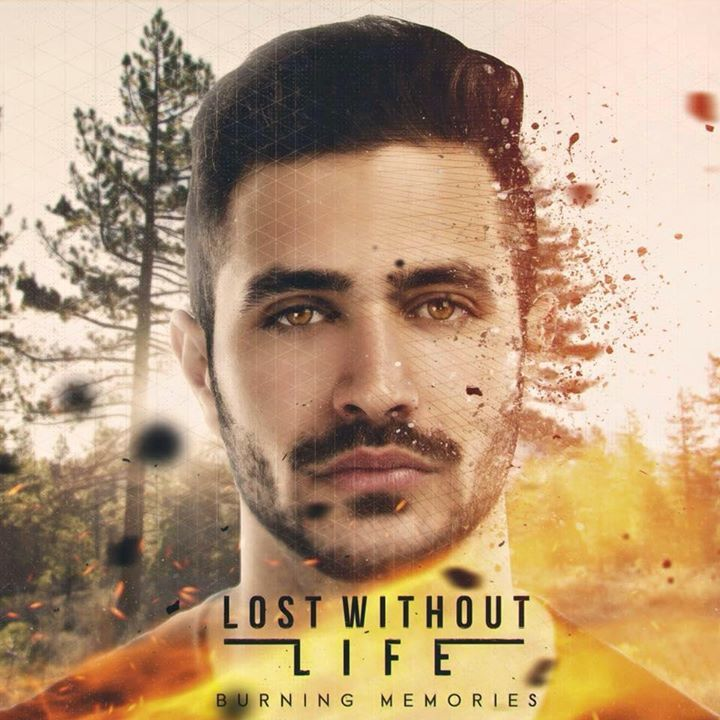 Lost Without Life Tour Dates