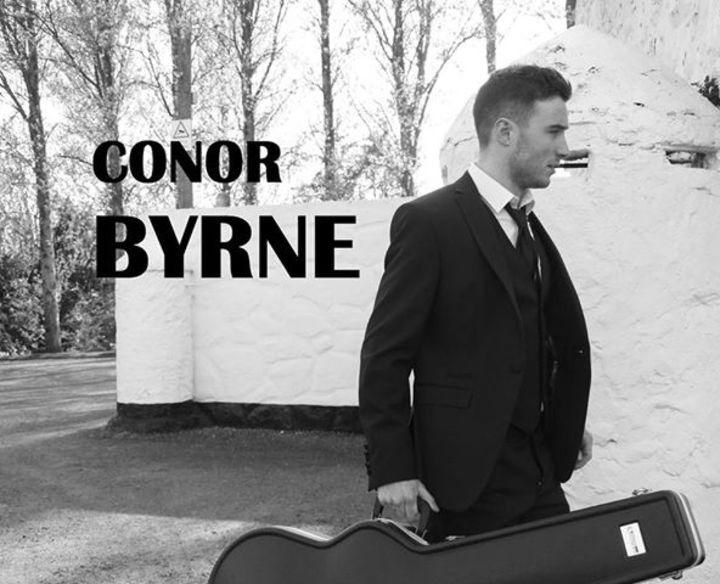 Conor Daniel Byrne Music Tour Dates