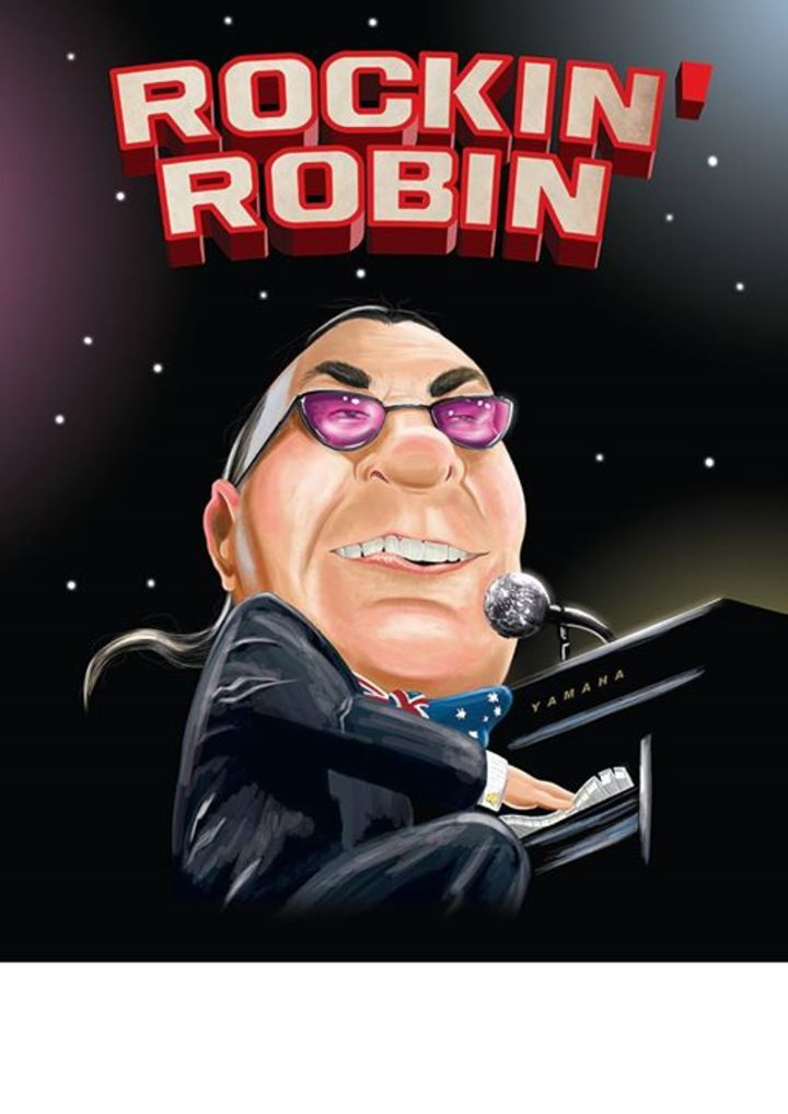 Robin Rose Tour Dates