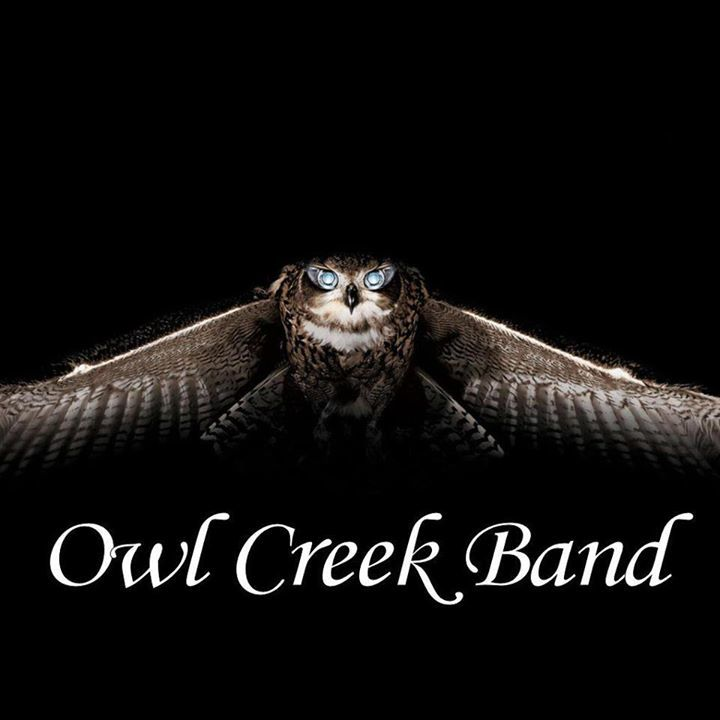 Owl Creek Band @ American Legion Post 7 - Gainesville, GA