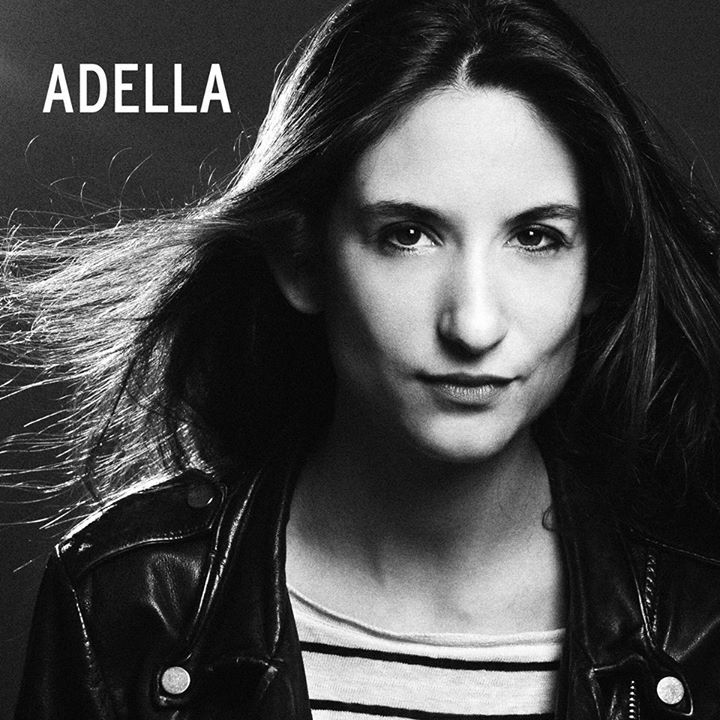 Adella Tour Dates