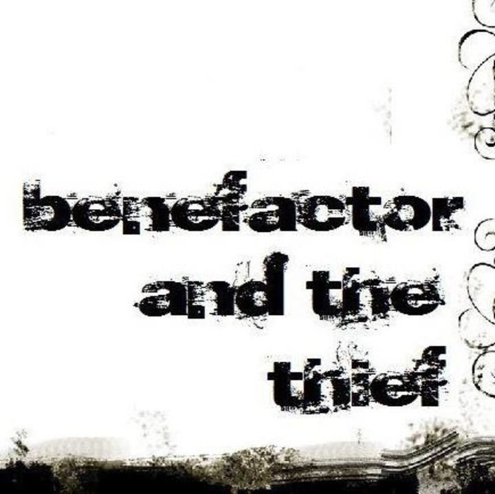 Benefactor and the Thief Tour Dates