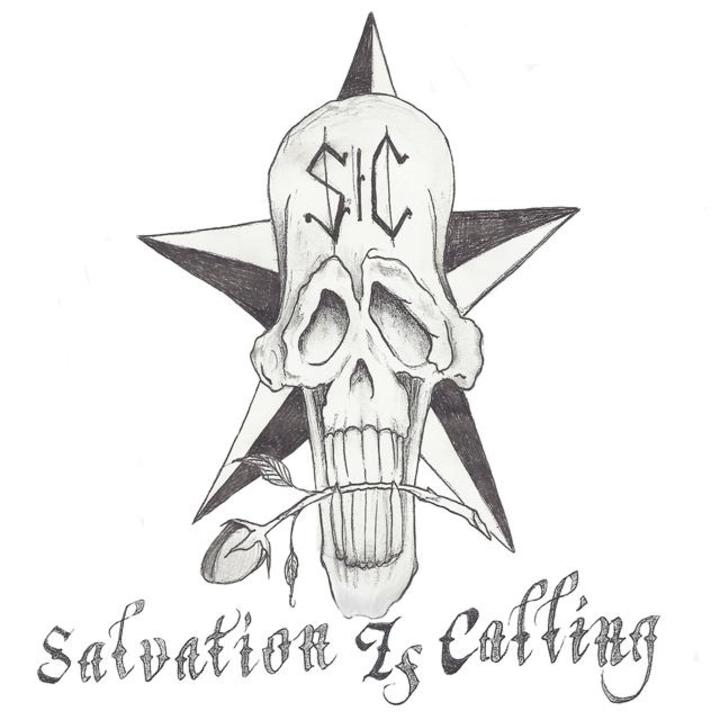 Salvation Is Calling Tour Dates