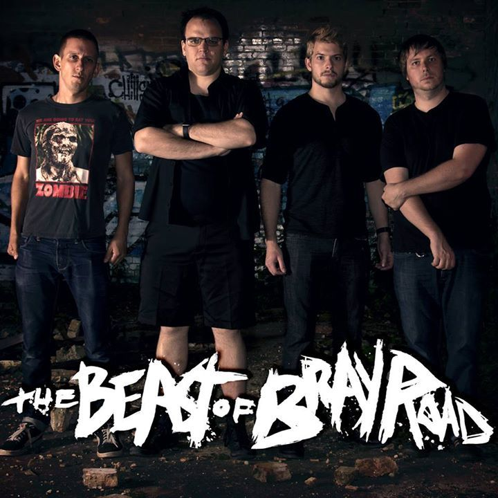 The Beast of Bray Road Tour Dates