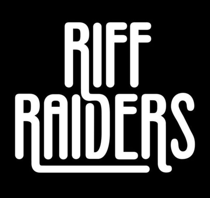 The Riff Raiders Tour Dates