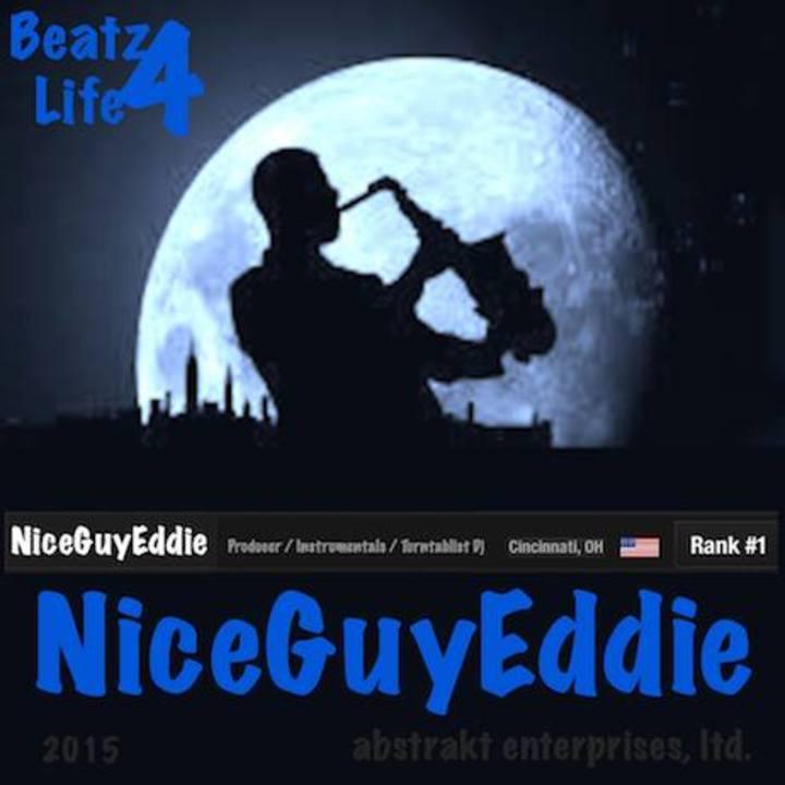 Nice Guy Eddie Tour Dates