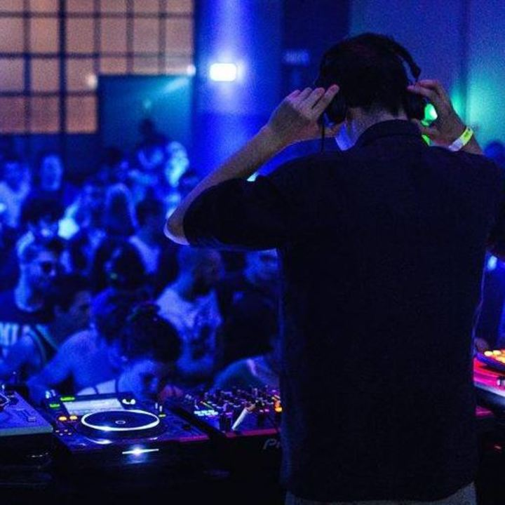 DJ Bazooka Joe Tour Dates