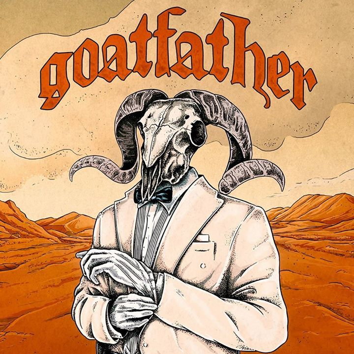 Goatfather Tour Dates