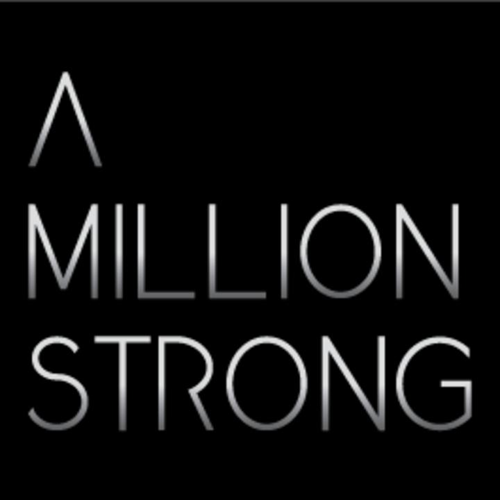 A Million Strong Tour Dates