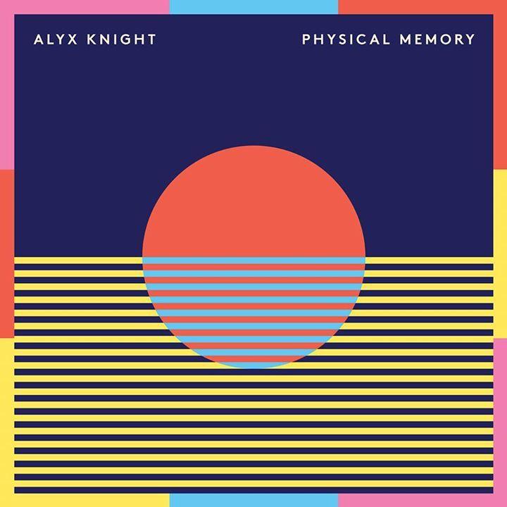 Alyx Knight Tour Dates