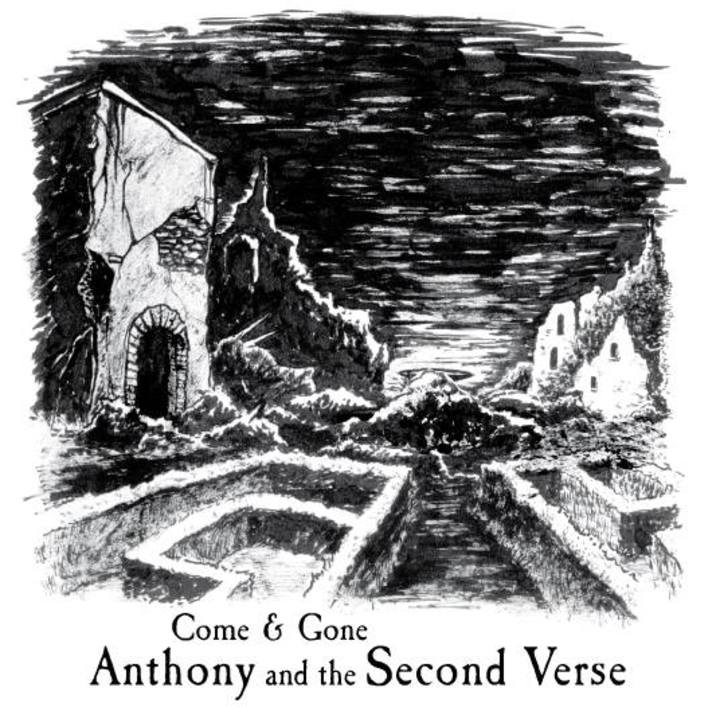 Anthony and the Second Verse Tour Dates