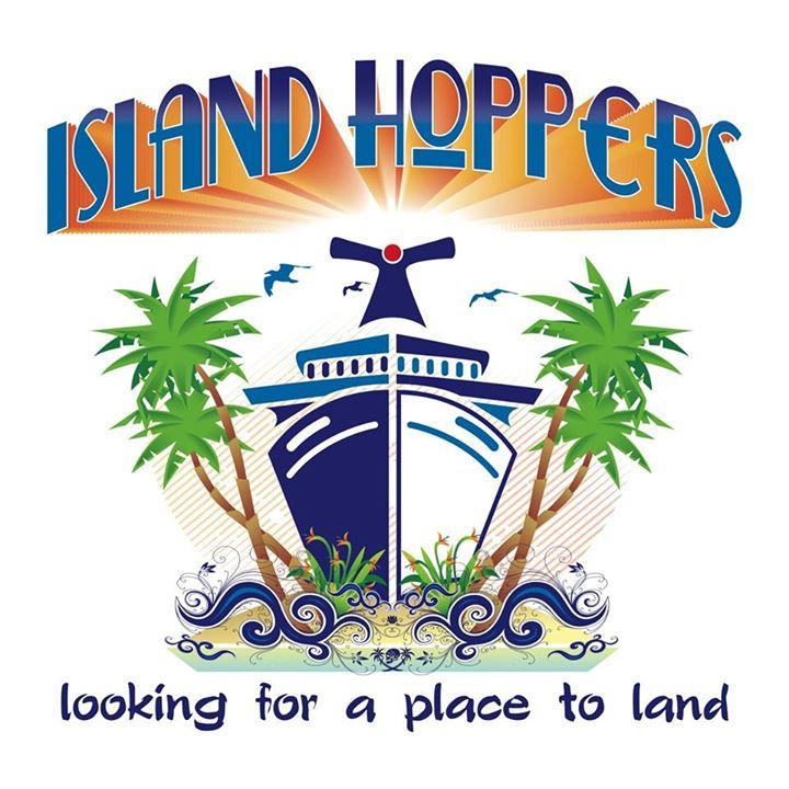 The Island Hoppers Tour Dates