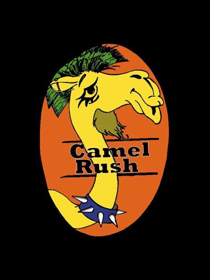 Camel Rush Tour Dates