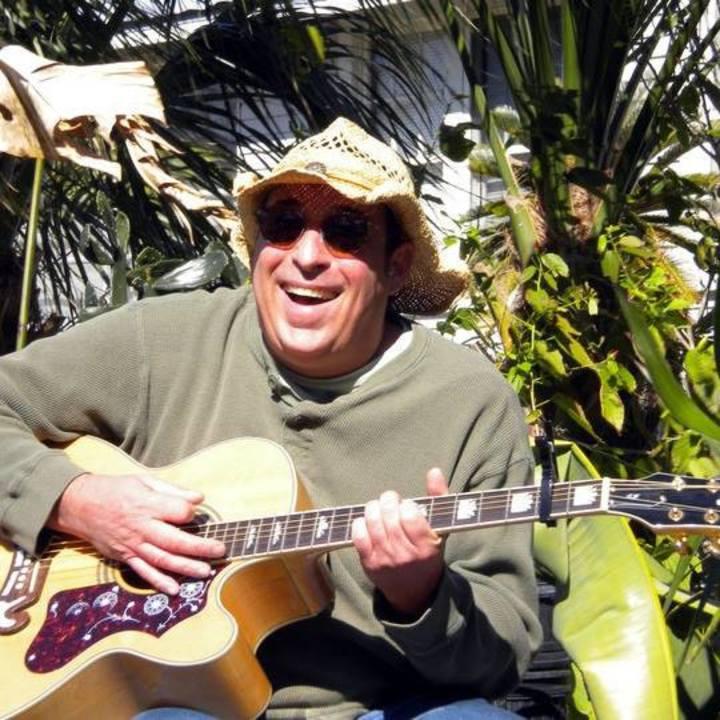 Jeff Laliberte - Musician Tour Dates