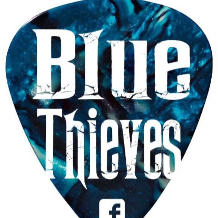 Alex Leoni & Blue Thieves Tour Dates