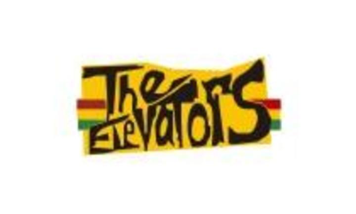 The Elevators Tour Dates