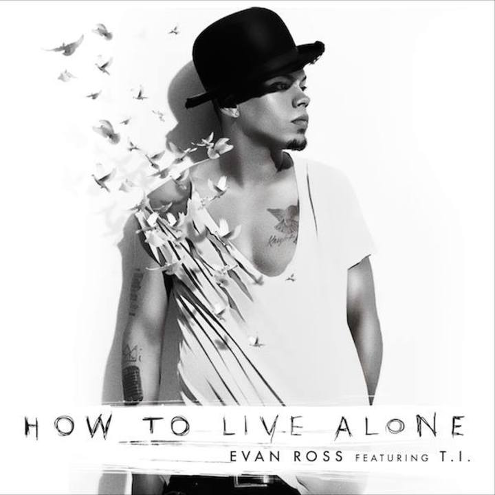 Evan Ross Tour Dates