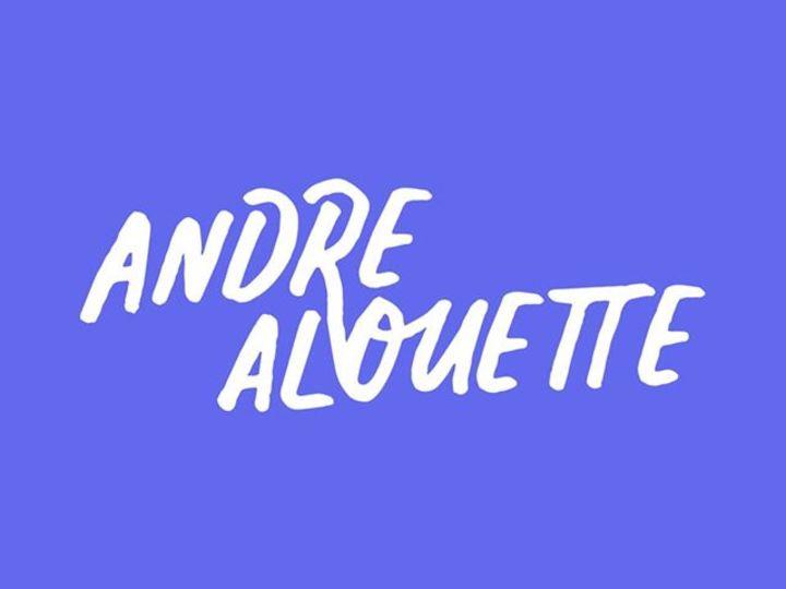 Andre Alouette Tour Dates